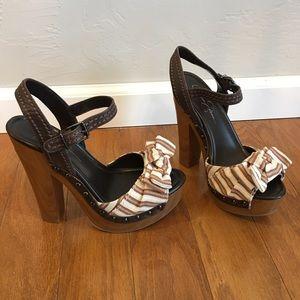 956ea366597 Jessica Simpson Terrii Heels